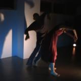 「砂丘のダンス」bodies double vol.2  ダイジェスト映像
